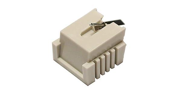 iBatt - Aguja fonográfica para tocadiscos, código 177-1 ...