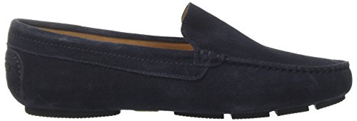 La Martina Mocassino - Slip On Hombre Turchese (Azzurro)