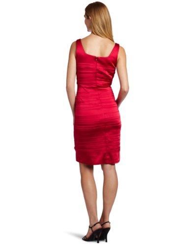 Cerise Women's Women's Ruched Jax Dress Ruched Jax nBPnSHTq