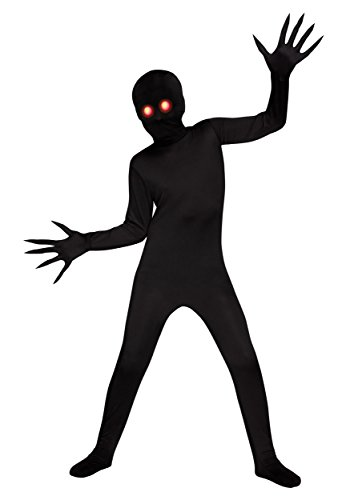 (Boys Fade Eye Shadow Demon Costume -)