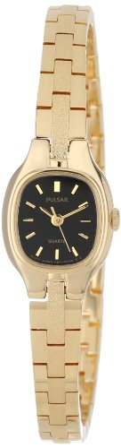 Pulsar Women's PPH104 Watch - Pulsar Womens Fashion Watch