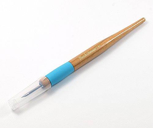 B000UF2774 Tachikawa Comic Pen Nib Holder, Model 40 (T-40) 31qrH0wTsYL