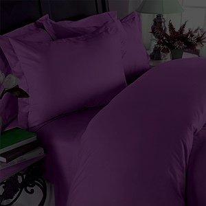 Microfiber Weave Bed Sheet Set