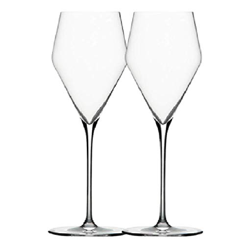 (ZALTO CHAMPAGNE GLASS (PACK OF 2))
