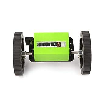 Amazon.com: JM316 contador de rotación, contador de ruedas ...