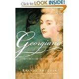 Georgiana - Duchess Of Devonshire