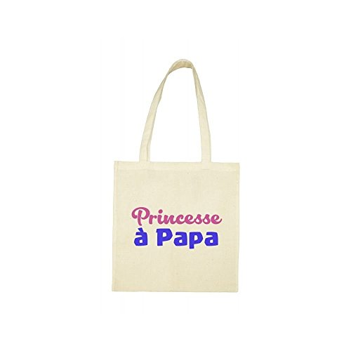 Tote bag beige bag papa bag beige papa princesse Tote Tote beige princesse O6HqfCwnx