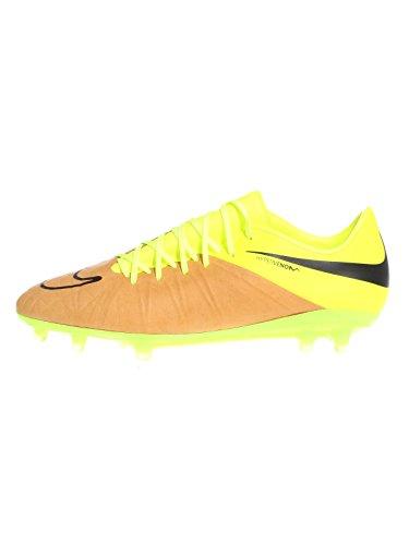 Homme Fg Phinish Vert toile Dor Nike Noir Hypervenom Football De Lectrique Lthr Chaussures xt0pTwpqUB
