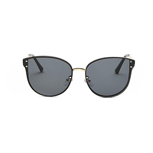 Uso Mujeres Gafas Moda De Película Salvaje De Gray Explosión De De Transfronteriza Gafas De Sol La Sol De Gafas Modelos Orange De De Sol Color CqTwx0x1