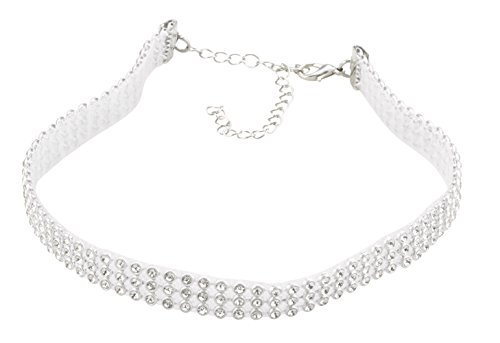 Sparkle Beaded Necklace - 9
