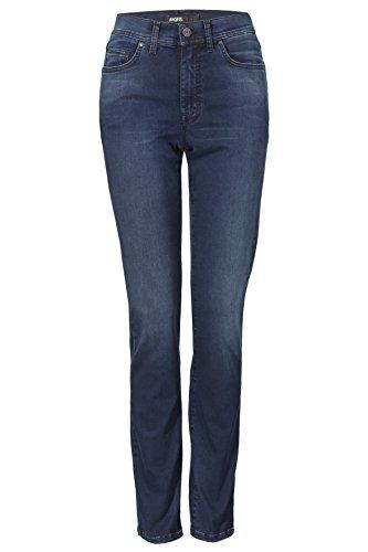 Dark Black Jeans Used Donna Angels w8XZqxPg