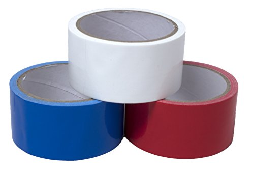 3 Pack Duct Tape Multipurpose Crafts Projects Household Repa