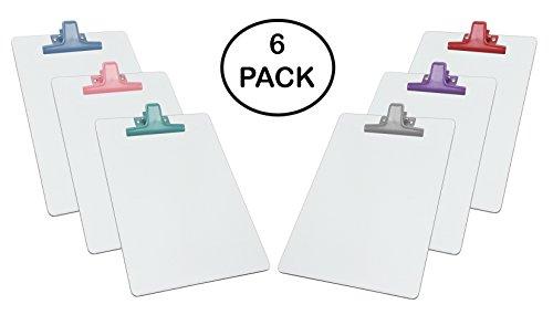 Acrimet Clipboard Letter Premium Hardboard