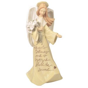 Karen Hahn Angels (Foundations Easter Angel)