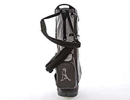 9bb0eedccf ... new style 3bd44 2d352 Ping New 4 Series BlackGreyBirdie Blue Stand Golf  Bag ...