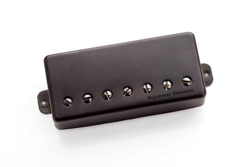 Seymour Duncan Nazgul 7-String Passive Guitar Pickup Black Metal Bridge