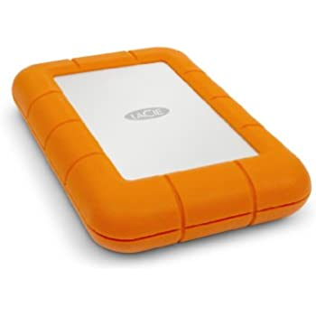 Amazon Com Old Model Lacie Rugged Usb 3 0 Thunderbolt