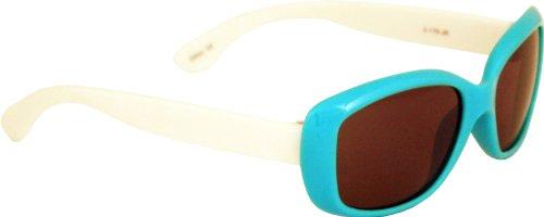 Junior It's All Good Athena Polycarbonate Girls Sunglasses + a Freebie