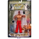 WWE Rey Mysterio Royal Rumble Series by Jakks Paciffic