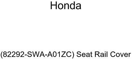 Honda Genuine Seat Rail Cover 82292-SWA-A01ZB