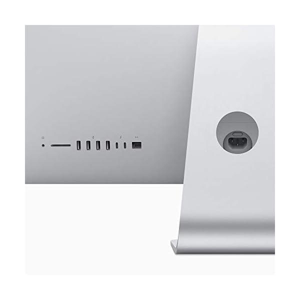 New Apple iMac (27-inch, 8GB RAM, 1TB Storage) 5