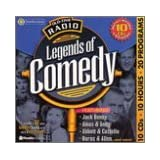 Old Time Radio: Legends of Comedy