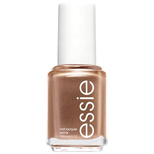 essie Nail Polish, Glossy Shine Finish, Penny Talk, 0.46 fl. oz. ()