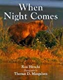 When Night Comes, Ron Hirschi, 1563977664