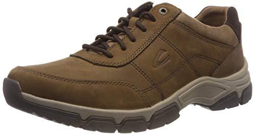 Chameau Effet Actif Herren 11 Chaussure, Braun (lt.mocca / Mocca 5)