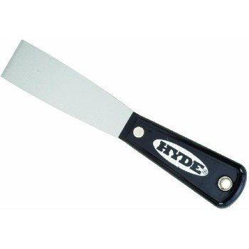 Putty Knife, Stiff ~ 2'' by HDW Supply