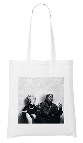 Mary and Pac Bag White