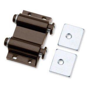 [해외]122261 5 16 직경 지우기 범퍼 12 팩/122261 5 16  Diameter Clear Bumpers 12 Pack