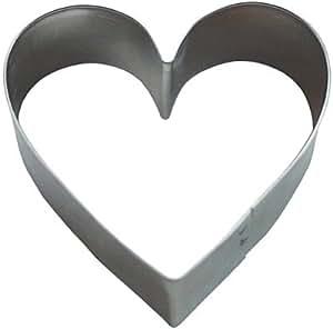Heart Cookie Cutter - 2 inch