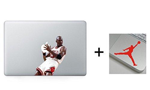 40f85034c352 Cool Design Colored Black White Macbook Sticker Decal Vinyl Skin ...