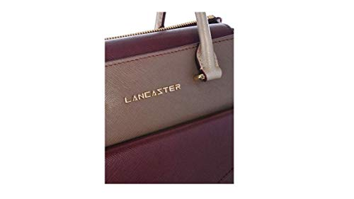 Signature Saffiano Sac Lancaster Sac Lancaster wqBUWI8