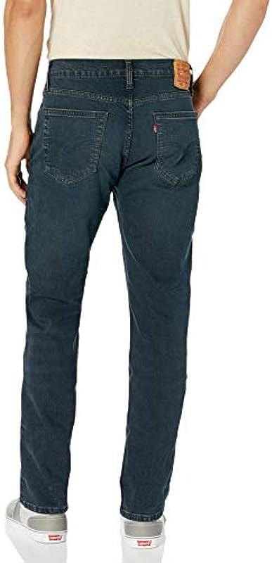 Levi's dżinsy męskie 00514-0809: Odzież