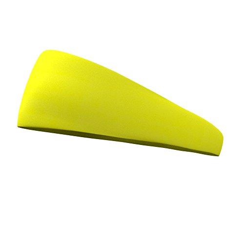 bondi-band-solid-moisture-wicking-4-headband-yellow-one-size
