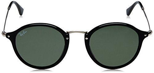 15aa12fef7 Ray-Ban Men s 0RB2447 Round Sunglasses - Import It All