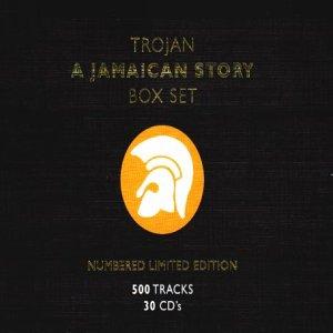 Trojan store A Jamaican Story Set Box San Antonio Mall