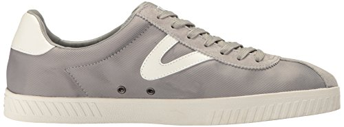 Tretorn Men's CAMDEN4 Sneaker Grey/Grey/White/Grey cheap 2015 geniue stockist for sale clearance manchester great sale classic footlocker online OZTfwK