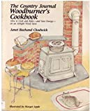 Country Journal Woodburner's Cookbook