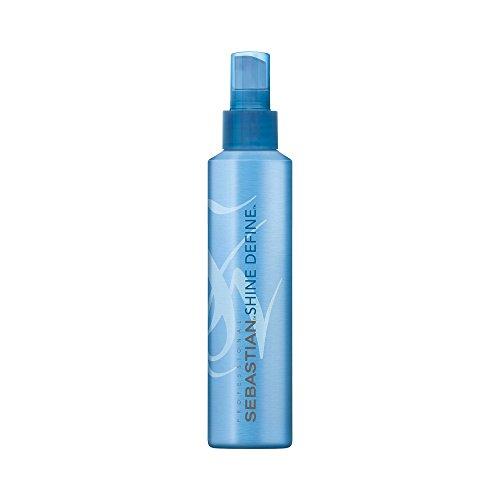 Sebastian Shine Define Flexible Hold Hair Spray  6 7 Ounce