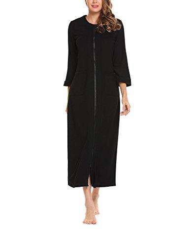 Zippered Long Sleeve - 3