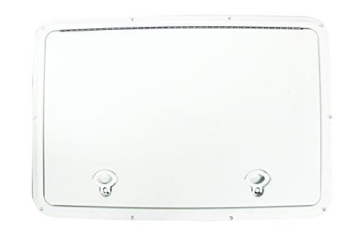 DPI Marine DPF1624PW DPF Flush Series Door - Dpf Series