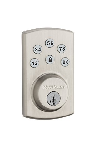 Top 10 recommendation deadbolt lock with keypad for 2020