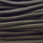 """100' OD Green Paracord by Survivalist USA with a """"FREE"""" GI P"""