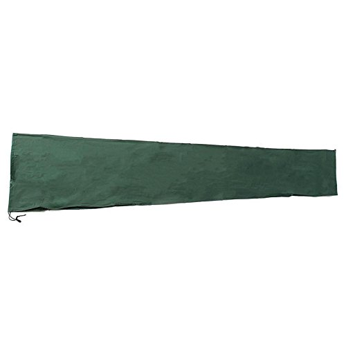 Golite Bags (XENO-Garden Patio Parasol Umbrella Cover Bag Green Fit 7ft Umbrella +Draw String Neck)