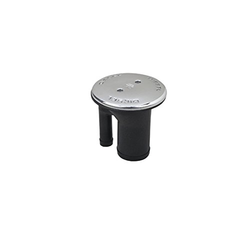 - Perko 0541DPDCHR Vented Diesel Fill for 1-1/2