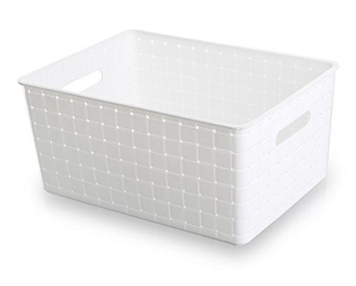 BINO Plastic Storage Basket Medium product image