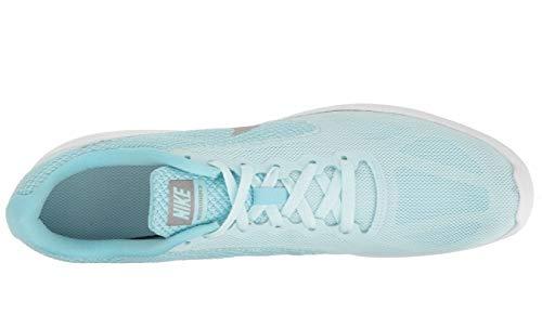 Still Entrenamiento Revolution Zapatillas De Nike Blue Mujer 3 Silver Glacier zpqwddIx